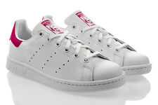 Bambino adidas Originals Stan Smith J Sneakers Bianco 38
