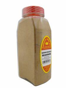 Marshalls Creek Spices XL Garam Masala Seasoning, 20 oz (st31)