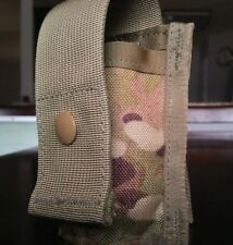 MULTICAM 40 mm OCP SINGLE MOLLE II Pouch Specialty Group
