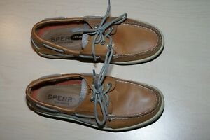 Sperry Top-Sider Men's size 7.5 (excellent condition)