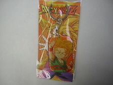 porte clé  Dragon Ball Z Tunk  dbz     N01