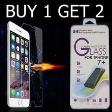 Films protecteurs d'écran iPhone 7 anti-rayures pour téléphone mobile et assistant personnel (PDA)
