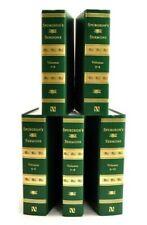 Spurgeon's Sermons, 5 Volumes