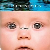Paul Simon - Surprise (2006)New & Sealed