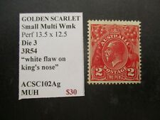 Australia Stamps: KGV Collection - Must have! Great Item (q878)