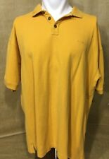 Patagonia Men's Polo Shirt XL Wash Worn