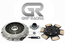 GRIP STAGE 2 CLUTCH KIT fits 2004-2018 SUBARU IMPREZA WRX STi 2.5L TURBO EJ257