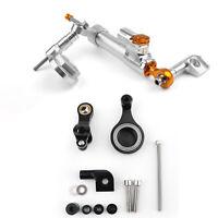 Amortiguador de dirección Para Yamaha YZF R1 2008-2012 R6 2006-2016 A