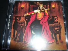 Iron Maiden ‎– Edward The Great (The Greatest Hits) (Australia) CD – Like New