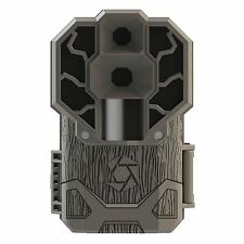 Stealth Cam 30MP Ultra High Res 4K HD No Glo IR Game Trail Camera | STC-DS4K