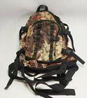 2000 Vintage Badlands DP xl Backpack Day Dash Pack - Camo - USA