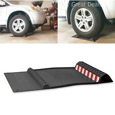Accurate parking Car SUV Garage Park safely Curb Bump Stop Exact Home Mat Easy