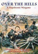 OVER THE HILLS A NAPOLEONIC WARGAME - PARTIZAN PRESS -