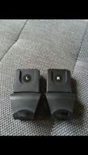 Micralite Toro Car Seat Adapters For Maxi Cosi Car Seat