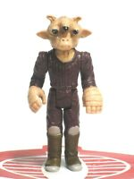 Star Wars Action Figure ROTJ REE YEES Kenner 1983