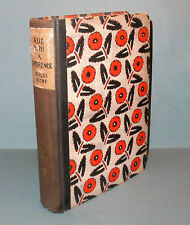 Charles Recht RUE WITH A DIFFERENCE Boni & Liveright 1st 1924 hardback - rare