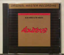 Bob Marley - Exodus  MFSL Gold CD