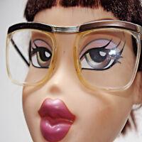 Lunettes monture de vue Eyeglasses pour femmes type L'AMY vintage lamy