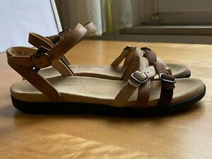 Damen Sandalen von Waldviertler, Gr. 37,sehr guter Zustand, fast wie neu, NP 95€