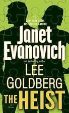 A Fox & O'Hare Novel: THE HEIST by Janet Evanovich & Lee Goldberg ~Like New~