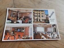 Postcard  Seafield Private Hotel, Blackpool  (H36)