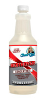 DESTROYER - Urine Stain + Odor Remover Carpet Cleaner & Pre-Treat by Chem-Girl