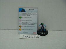 HeroClix Marvel Uncanny X-Men 059 Malice Super Rare!!!!