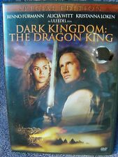 Dark Kingdom: The Dragon King (Special Edition) (DVD, 2006, Special Edition)