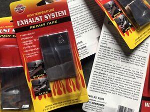 VersaChem  high temperature exhaust system repair tape