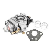 11MM Carburatore Carb Per 2 Tempi 43cc 47cc 49cc 50cc Tagliaerba Decespugliatore