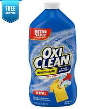 OxiClean Laundry Stain Remover Spray Refill, 56 oz.