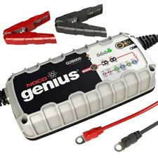 NOCO GENIUS BATTERY CHARGER G26000UK 12V/24V PRO SERIES LITHIUM COMPATIBLE