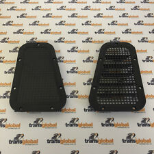 LAND ROVER DEFENDER ALA TOP AIR condotti sfiati griglie-bearmach-awr2215 awr2216