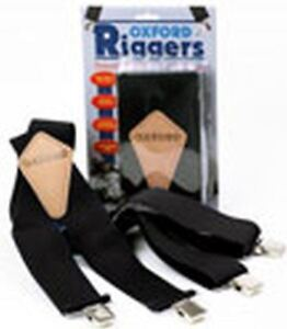 Oxford Riggers