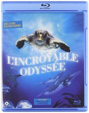 L'INCROYABLE ODYSSÉE - Blu-Ray - VF - NEUF et EMBALLER