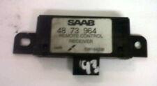 SAAB 9-3 93 95 9-5 Alarm Remote Control Receiver 1998 - 2010 4873964 5265525