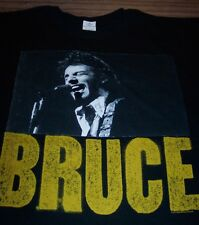 BRUCE SPRINGSTEEN T-Shirt 2XL XXL NEW