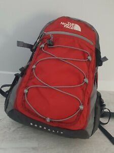 The North Face Borealis fine mens Backpack Rucksack,good cond.size M Worldwide