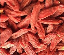 High grade Goji berries 740 grams from Ningxia