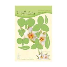 Leane Creatief cutting die 4698 FLOWER 012