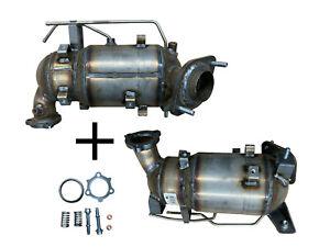 NEU Dieselpartikelfilter DPF Toyota Rav 4 III Auris Verso Avensis 25051-26080