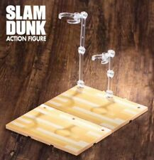Dasin GT Basketball Floor action base for 6 inch action figure Slam Dunk model