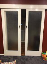 Vintage Internal Sliding Doors