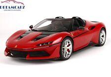 BBR 1/18 Ferrari J50 P18156CFB - Special Edition - Limited 100 pcs!