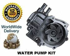 FOR SUBARU FORESTER IMPREZA LEGACY AUTOMATIC 2.0 2000-> 2 OUTLET WATER PUMP KIT