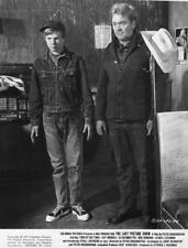 "Ben Johnson ""The Last Picture Show""  vintage movie still"