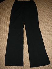 Pantalon noir droit 36 PROMOD