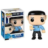 Funko Pop. Star Trek Star Trek Spock Models Gift, Toy