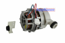 5859ED9001A Wash Pump motor - LG Dishwasher