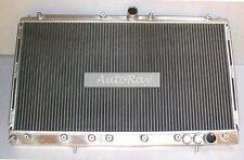 Aluminum Radiator for Mitsubishi 3000GT/GTO 91-99 VR-4 Spyder 3.0 Turbo Manual